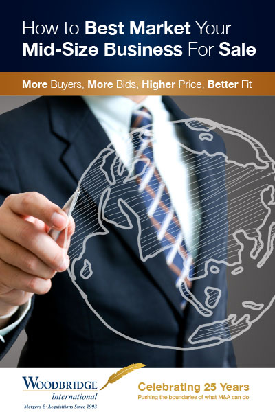 How To Best Market You Mid Size Business For Sale